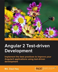 Angular 2 Test-driven Development