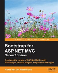 Bootstrap for ASP.NET MVC – Second Edition