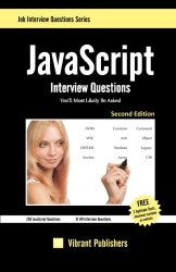 JavaScript Interview Questions You'll Most Likely Be Asked (Job Interview Questions)