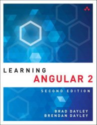 Learning Angular 2 (2nd Edition)
