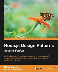 Node.js Design Patterns – Second Edition