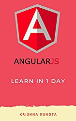 Learn AngularJS in 1 Day: Complete Angular JS Guide with Examples
