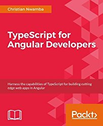 TypeScript for Angular Developers