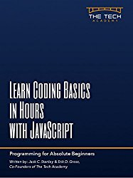 Learn Coding Basics in Hours with JavaScript