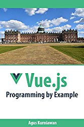 Vue.js Programming by Example