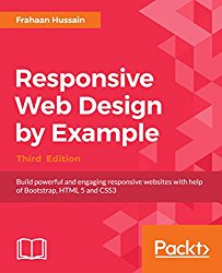 Responsive Web Design by Example – Third Edition